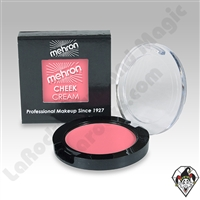 Mehron Cheek Cream Blushtone Pink Coral