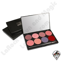 Mehron Cheek Cream Palette 8 Shades