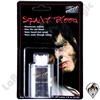 Squirt Blood Dark Venous Mehron Carded .5oz