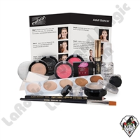 Dancer Premium Character Makeup Kit Mehron