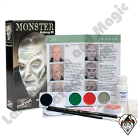 Character Monster Makeup Kit Mehron