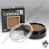 Celebre Pro-HD Cream Dark 2 Makeup by Mehron .9oz