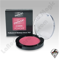 Mehron Cheek Powder Wineberry