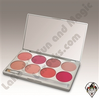 Mehron Cheek Powder Palette 8 Shades