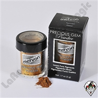 Celebré Precious Gem Powder Tigers Eye by Mehron