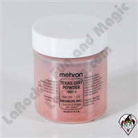 Specialty Powder Texas Dirt 1 oz. Shaker by Mehron