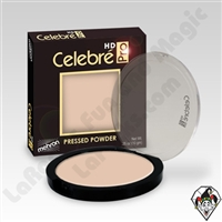 Celebre Pro-HD  Pressed Powder Light 1 by Mehron
