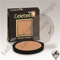 Celebre Pro-HD Pressed Powder Medium/Dark 1 by Mehron