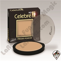 Celebre Pro-HD Pressed Powder Eurasia Japonais by Mehron