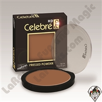 Celebre Pro-HD Pressed Powder Dark 3 by Mehron