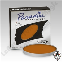 Paradise 7 Gram Light Brown Makeup