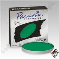 Face-Painting | Paradise | Paradise Palette Refills | Amazon Green
