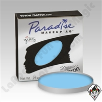 Face-Painting | Paradise | Paradise Palette Refills | Light Blue