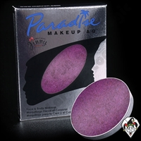 Paradise 7 Gram Brilliant Violine Purple Makeup Refill Size .25 oz