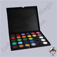 Face-Painting | Paradise | Paradise 30 Color Kit