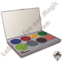 Face-Painting | Paradise | Paradise Palettes | Tropical Kit