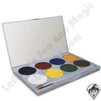 Face-Painting | Paradise | Paradise Palettes | Basic Kit