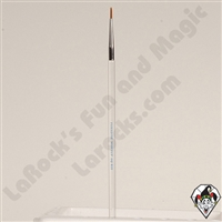 Paradise Makeup AQ Brush Fine Point Round