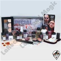 Special Effects Mehron Kit