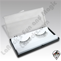 E.Y.E Lashes Full Black by Mehron