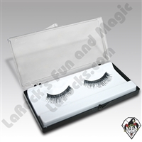 E.Y.E Lashes Fuller Black by Mehron