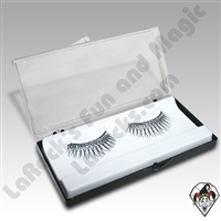 E.Y.E Lashes Diamond X Black by Mehron