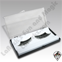 E.Y.E Lashes Feather Black by Mehron