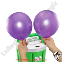 Fresh Air Balloon Inflator B312  Color May Vary