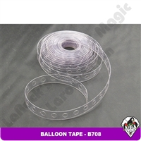 Balloon Tape 5 Meters With 6mm Holes B708
