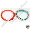 Hair Bands 1/2 Assortment 10pc Color Assortment Varies