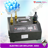 Lagenda Helium Air Balloon Pump B363