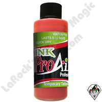 ProAiir Ink Orange 2oz Bottle