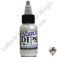 ProAiir Dips White 1oz Bottle