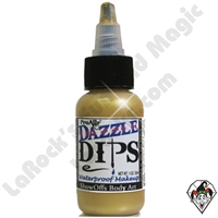 ProAiir Dips Gold 1oz Bottle