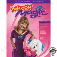 Balloon Magic Magazine #52