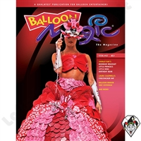 Balloon Magic Magazine #53