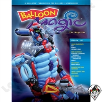 Balloon Magic Magazine #54