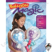 Balloon Magic Magazine #78