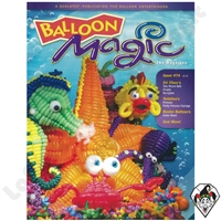 Balloon Magic Magazine #74
