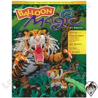 Balloon Magic Magazine #75
