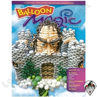 Balloon Magic Magazine #76