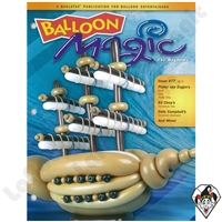 Balloon Magic Magazine #77