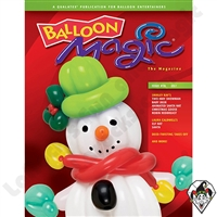 Balloon Magic Magazine #55