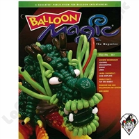 Balloon Magic Magazine #56