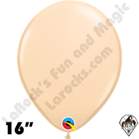 Qualatex | Round Balloons | 16 Inch Round Single Jewel & Fashion Tone Colors