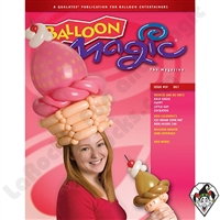 Balloon Magic Magazine #57