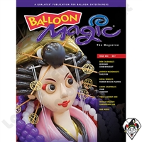 Books & Videos | Books | Balloon Magic The Magazine