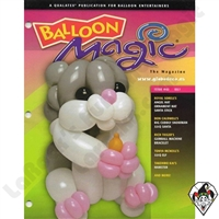 Balloon Magic Magazine #62