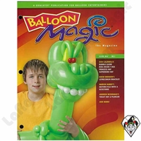 Balloon Magic Magazine #63