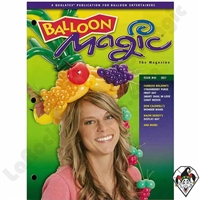 Balloon Magic Magazine #65